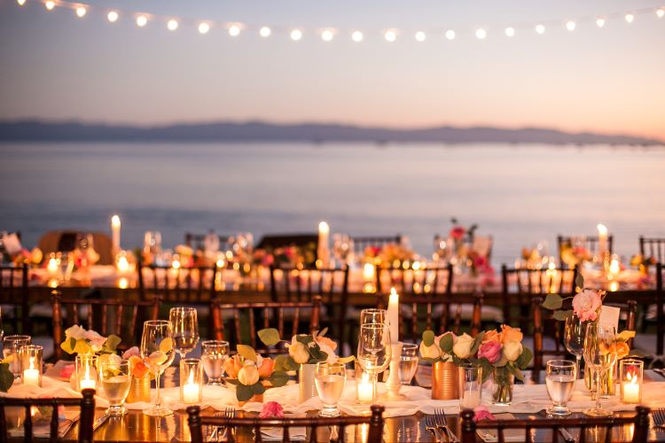 vacation wedding packages