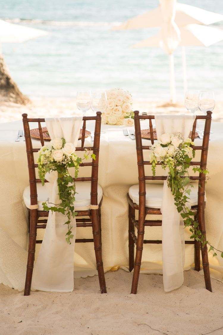 romantic wedding venues in the dominican republic