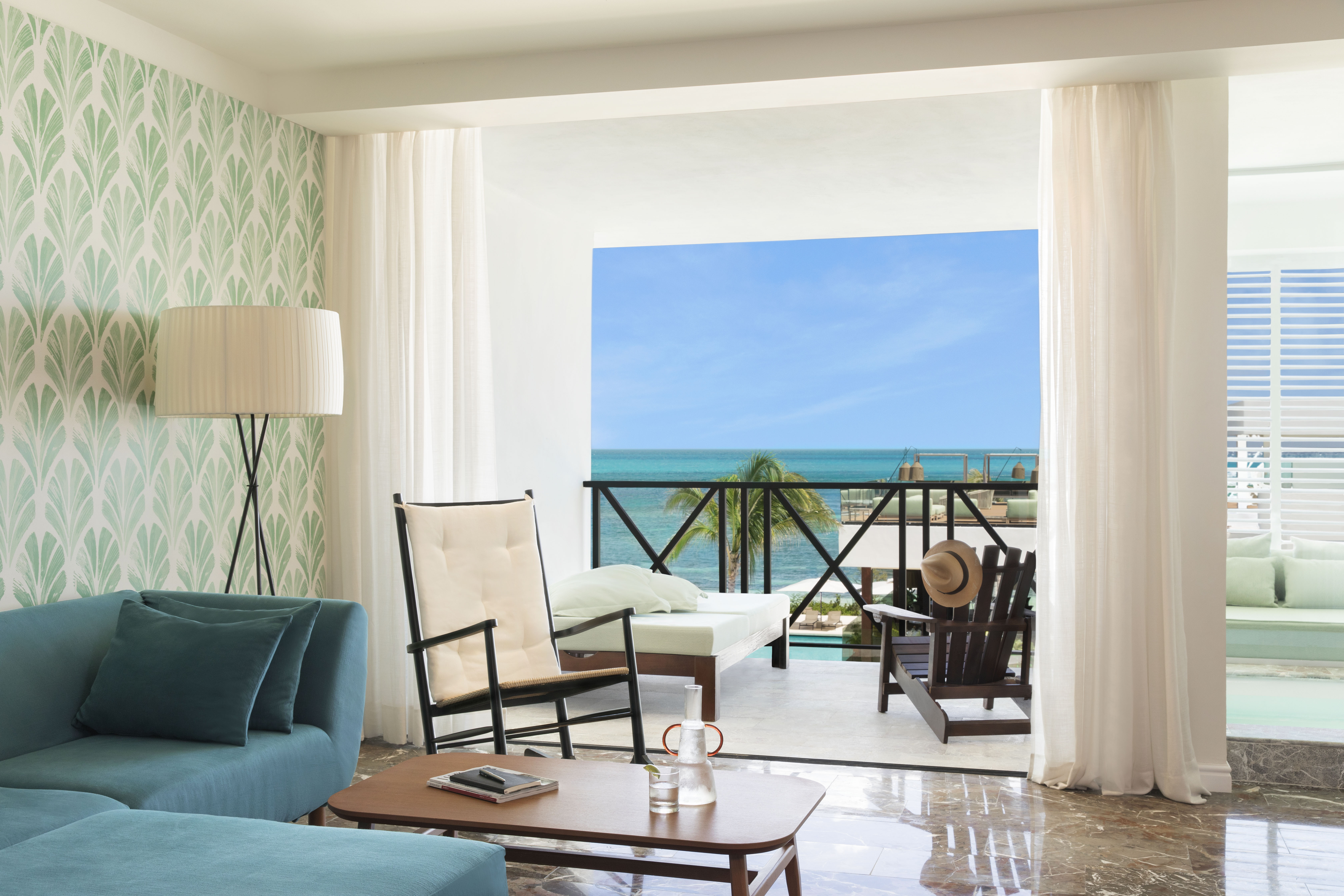 Excellence Oyster Bay Accommodations