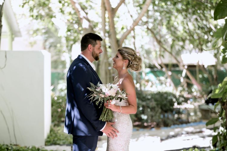 Jordan & Austin's Seaside Wedding