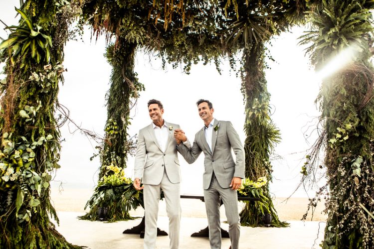 choosing a destination wedding resort