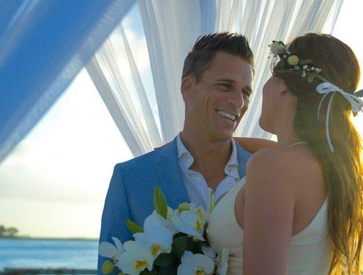 Cheap Caribbean destination wedding locations